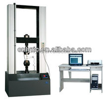 006 Electronic universal Testing Machine Microcomputer controlled Electronic universal Testing Machine
