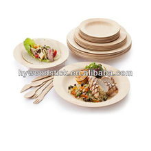 Eco-friendly And Heat Resistant Wholesale Dinner Plates