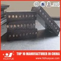 High strength steel wire rope steel cord conveyor belt