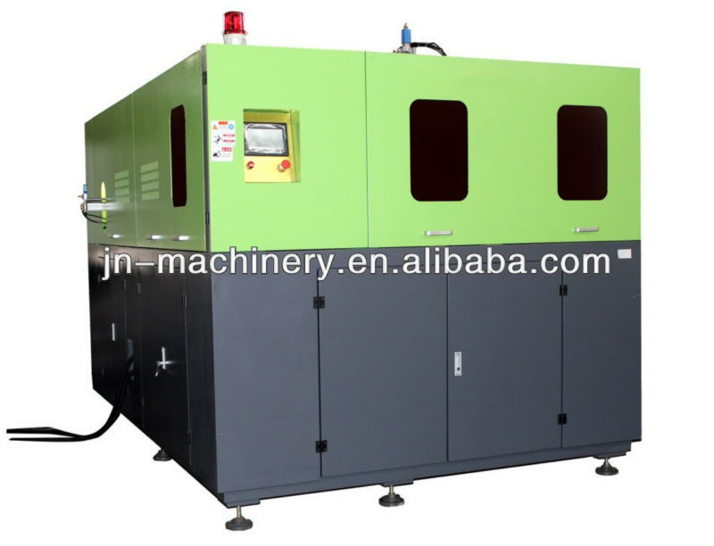 bottle blow moulding machine for bottle up to 2L