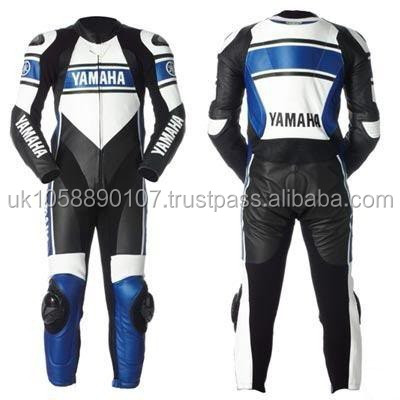 one piece leathers , men leather suit women leather suit