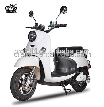2017 easy rider two-wheeled electric scooter 1000 watt ecorider electric motorcycle for men