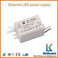 4x1w 300mA LED Power Driver 12V