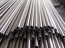 Seamless Stainless Steel Commercial Tubing Tube Pipe 304 304L 316 316L