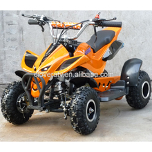 Petrol Powerful 2 Stroke 4 Wheel Mini ATV 49CC Quad Bike from China