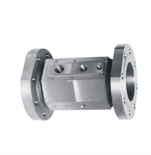 Die casting supplier Gravity die casting process, sand casting parts