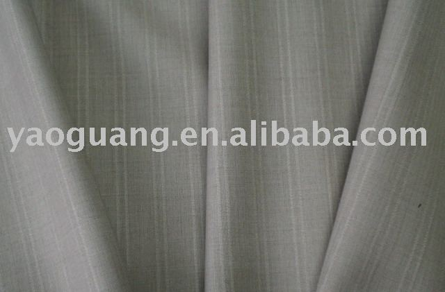 YG09-1282 T/R/W Suiting fabric
