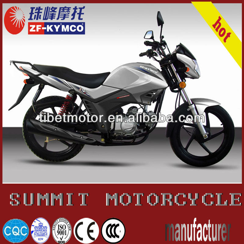 Hot selling 110cc cheap street bike made in china ZF125-A