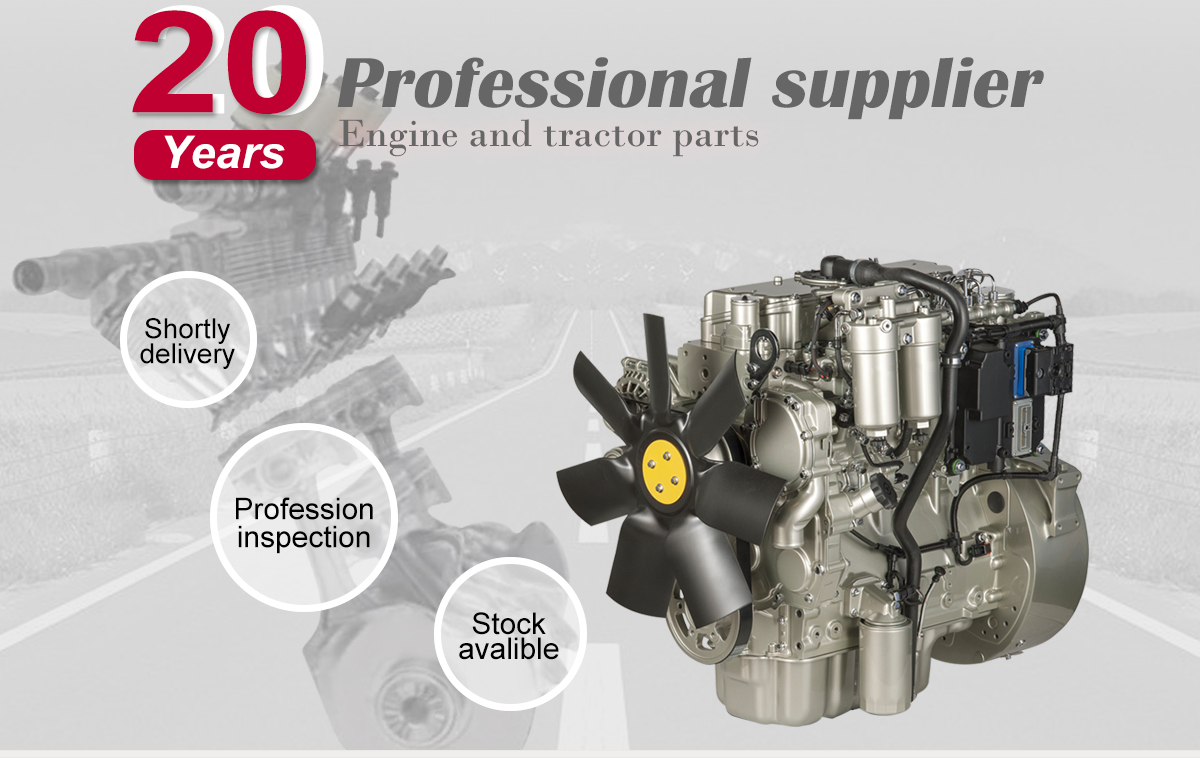 Weltake Import Export Company Limited - Agriculture Machinery Parts ...