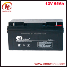 12v China Hot Sale Motorcycle Battery Lead Acid Battery