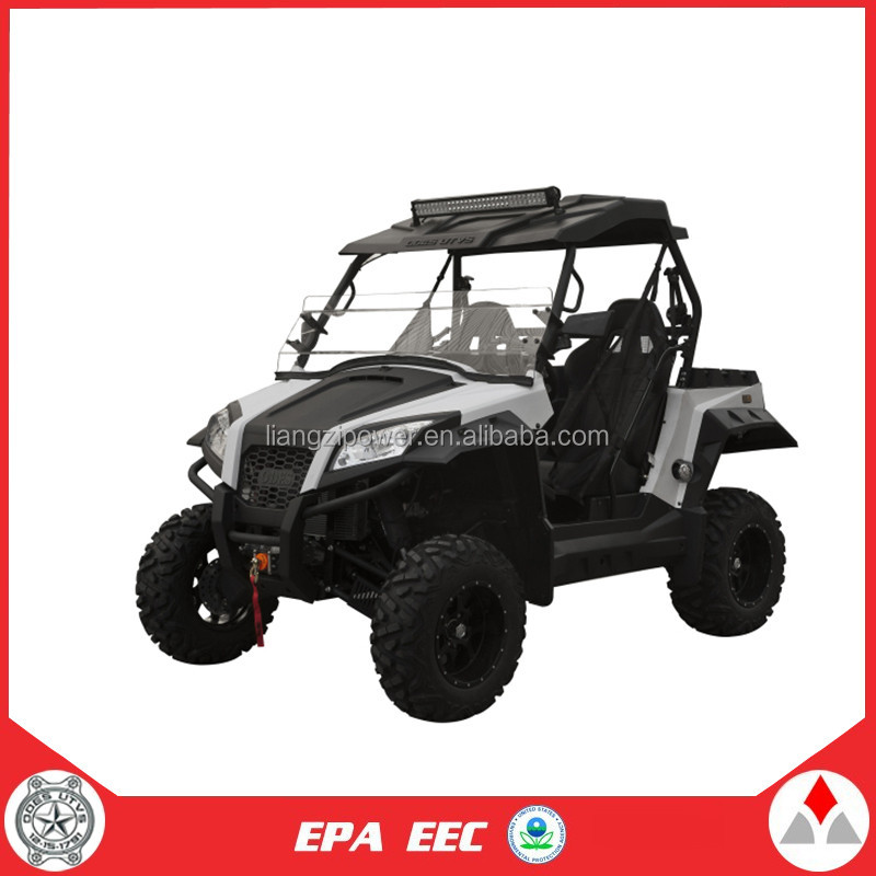 China UTV 800cc EPA certified utility vehicle