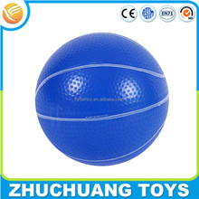 small pvc inflatable sport basketball game for kid