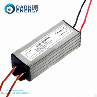 20W waterproof led driver IP67 landscape lighting power supply