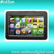 gps navigation,Windows CE 6.0,AV-in,600MHZ,128MB SDRAM,Built-in 4GB Flash Memory, Bluetooth, ISDB-T,FM,DVD,VCD,MP3,MP4