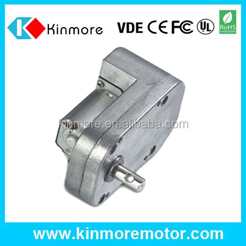 micro high quality low price dc differential gear motor