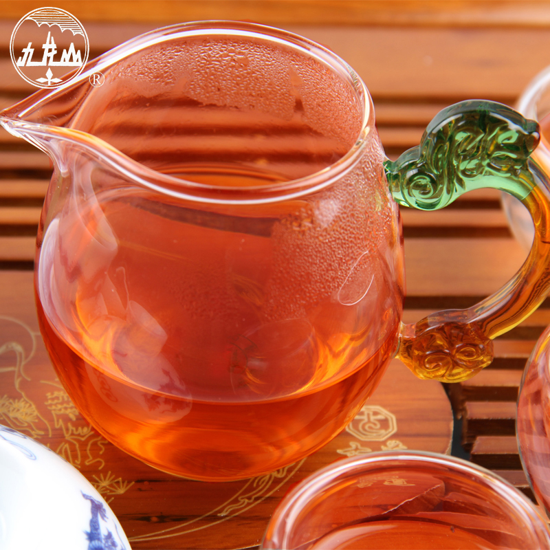China Supplier Best Organic Lychee Black Tea