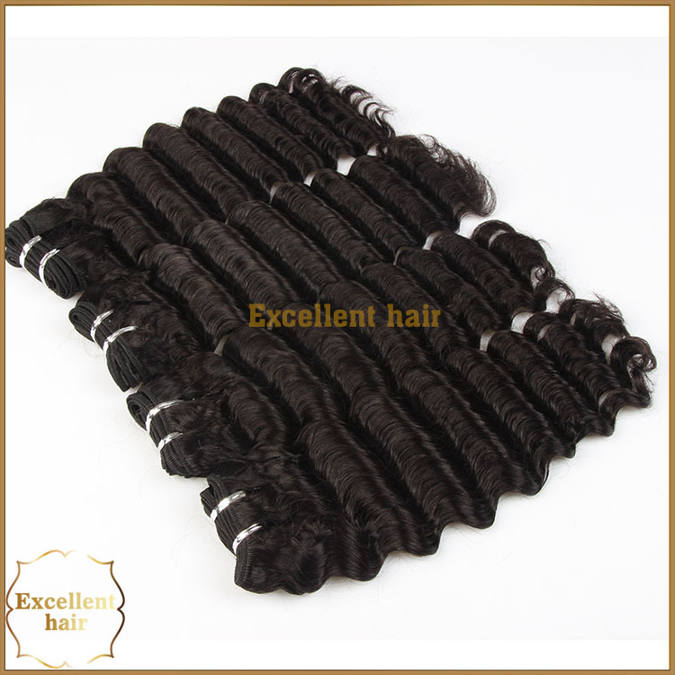 2015 Hot Sell 7a Natural Sensual Remy Hair
