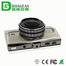 170 degree view angle 1080P Full HD Car DVR WiFi dashcam