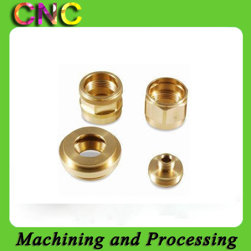 cnc brass lathe turning machine mechanical parts for car, +86-13510329929