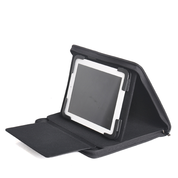 fashion tablet android case and keyboard with laptop padding