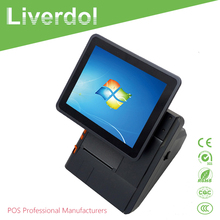 hot sale electronic cash register machine / retail pos system , windows pos