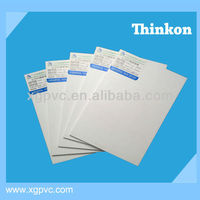 Fireproof and Insulation PVC Foam Board