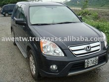 Used Crv 2005 Car