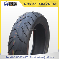 coloured motorcycle tyre