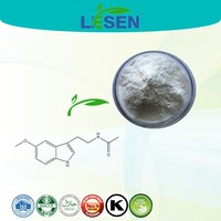 For a good sleeping high quality melatonin plant extract