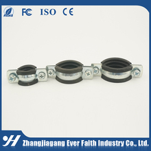 Steel Structure Hanging&Supporting Steel Pipe Clip Fixing Clamp