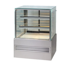Commerical Used Refrigerated Bakery Display Cases For Sale