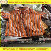 USA used clothing original for West Africa second hand clothes distributors