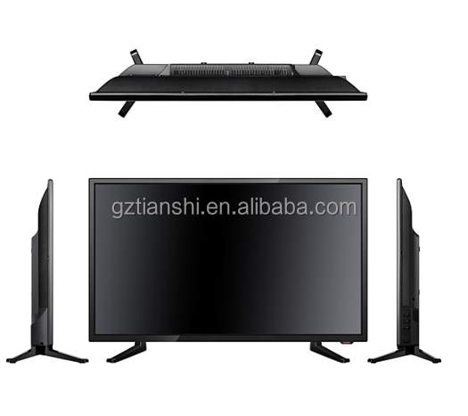 Wholesale cheap price SKD/ CKD Assemble spare parts 24 inch led tv 32 inch LED TV LCD in india