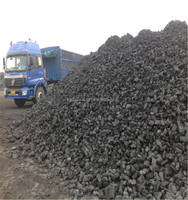 Foundry Coke also named Hard Coke with low Ash 10%max