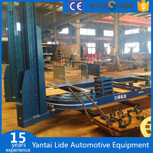 CE Certified F8000 Car Body shop Tools / Car Bench / Truck Frame Machine