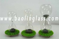 Wedding Decor Clear Glass Cocktail Cup Centerpiece from China manufacturer