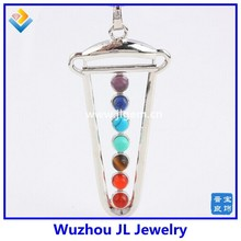 2015 newest productsChakra Jewelry, Chakra Pendant, Chakra sword Jewellery