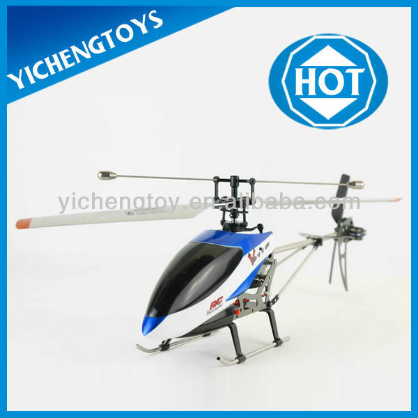 2.4G 4ch double horse rc helicopter 9116 single blade helicopter