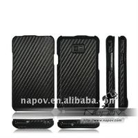 holster flip bag case for samsung galaxy s 2 i9100