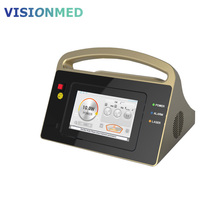 Skin treatment 10W/15W portable dental 980nm diode laser device