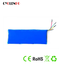723562HP/483496HP 11.1v 1350mah lipo battery pack 3.7 v 1350mah li-ion rechargeable battery 3.7v rc helicopter battery