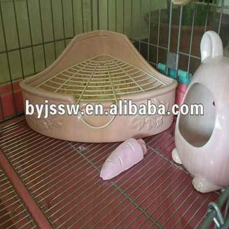 stainless steel pet rat cage