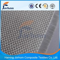 Textured roofing fiberglass cloth for fireproof material