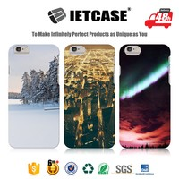 Hot 2015 best selling mobile accessories custom 3D with print funky cell phone case for iphone 6s plus On alibaba China Supplier