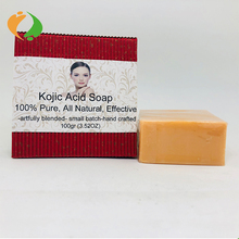 Wholesale OEM Glutahione Kojic Acid Soap Philipines