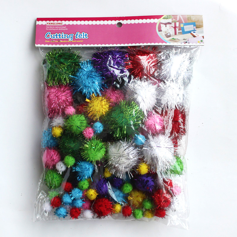 Fashion Christmas Decorations Balls For Toys