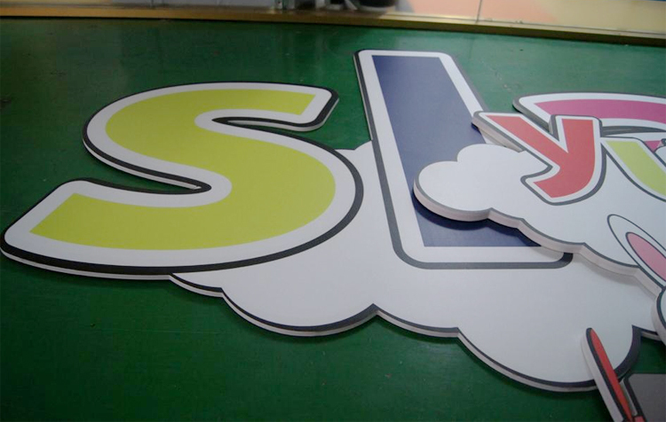 Plastic Acrylic Sheet For Make Showcase Sign Board Buy