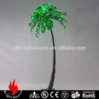 christmas decorative artificial bonsai tree lighting for sale