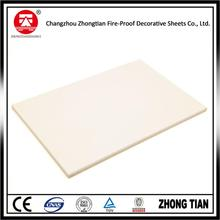 Brand new 3mm color core compact laminate with low price