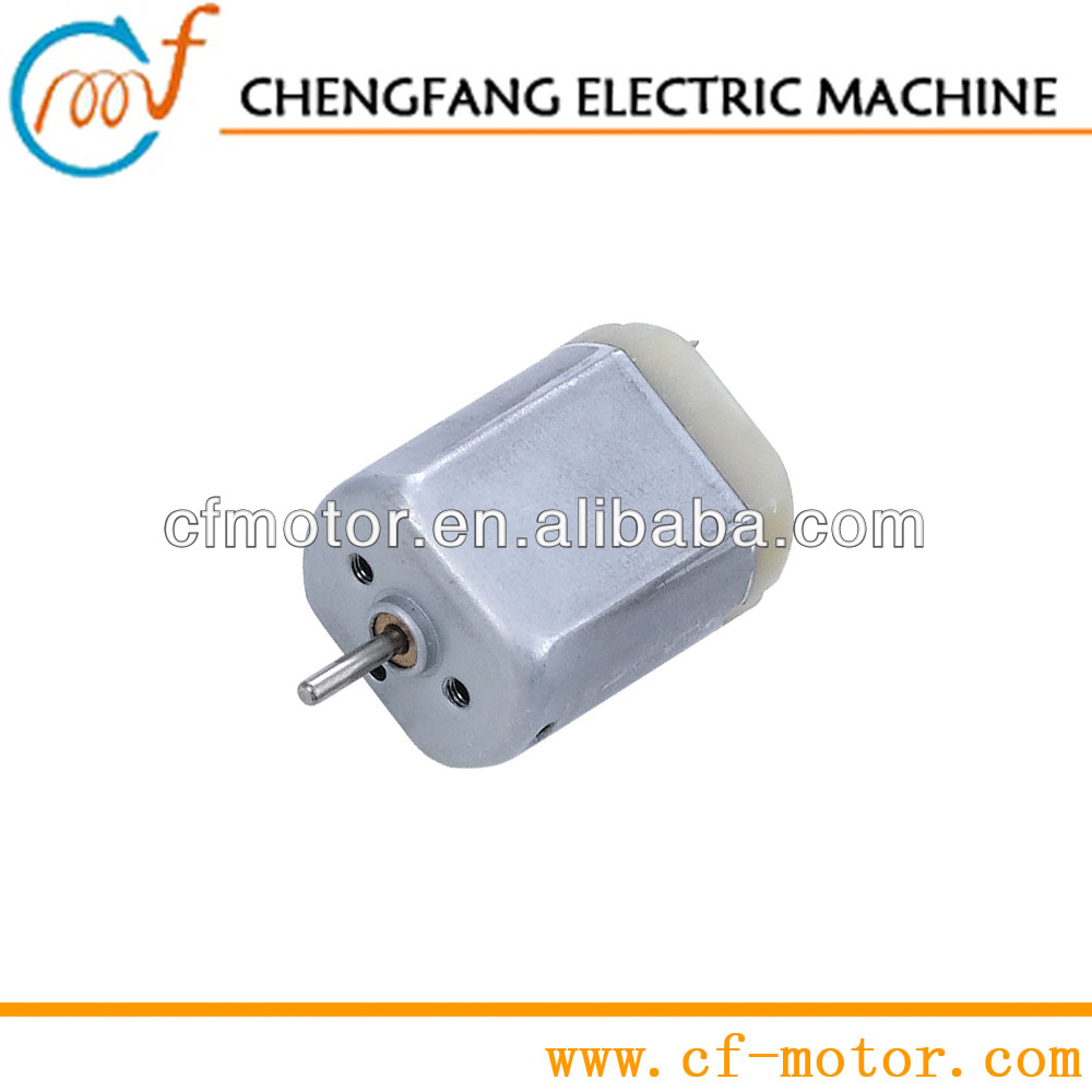 3v dc electronic door lock actuator motor | FK-280A